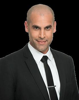 אלון ארז - עורך דין פלילי בתל אביב