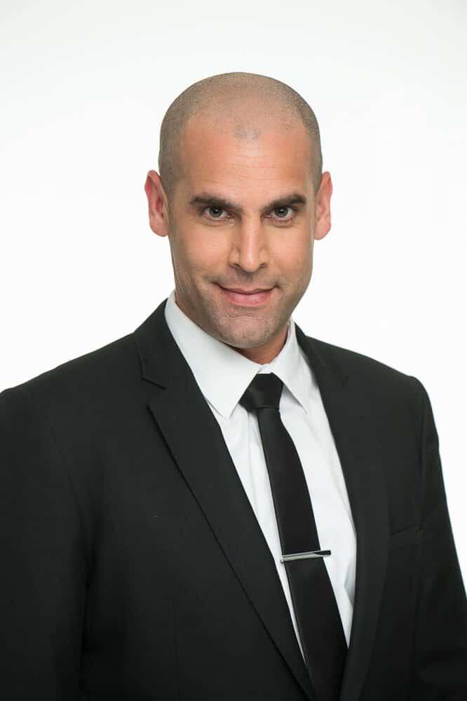 עורך דין אלון ארז