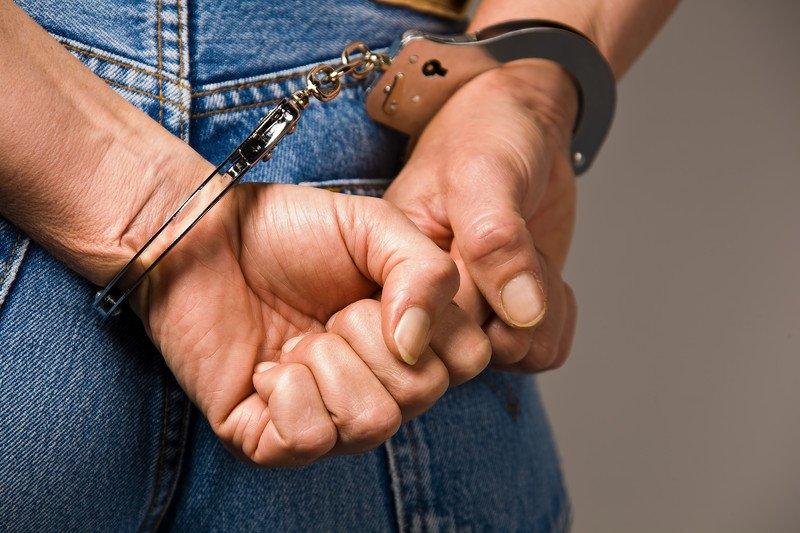 הדרך לביצוע מעצר