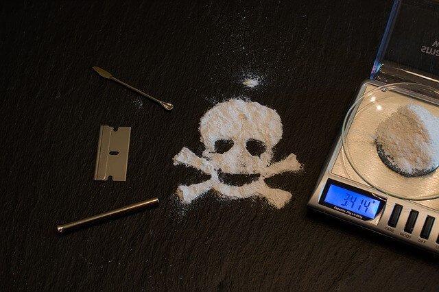 הברחת סמים מחו