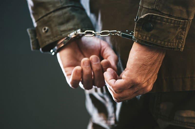 עבירת סמים בצבא