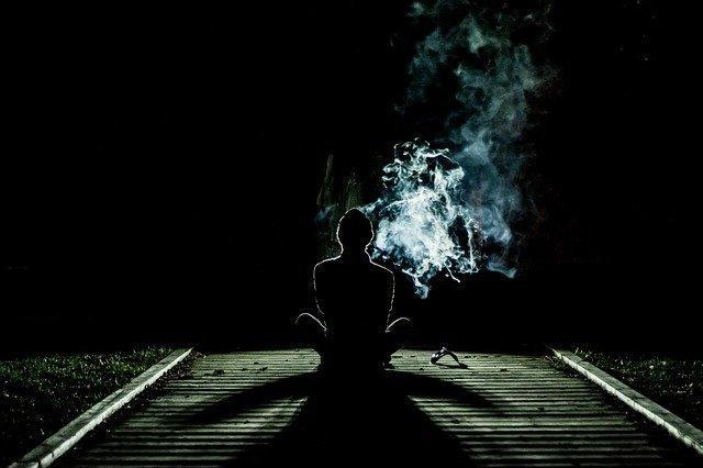 עבירות סמים בקרב בני נוער