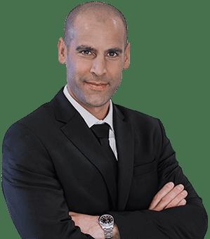 עורך דין פלילי וצבאי אלון ארז