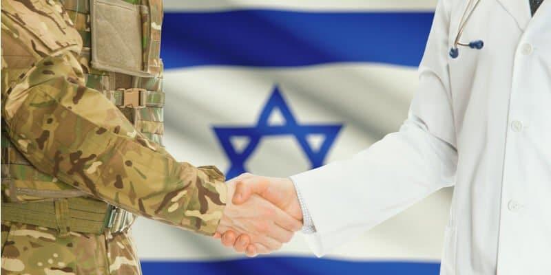 שחרור מהצבא מטעמי בריאות
