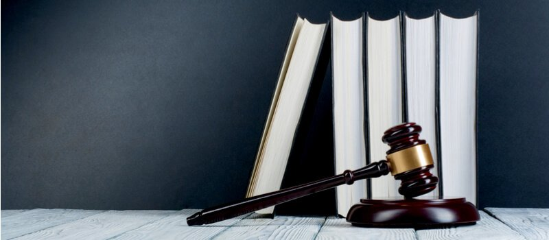 מילון מושגים מהמשפט הפלילי