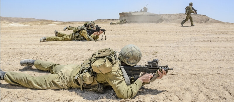 חשיבות הפרופיל הצבאי