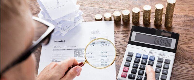 מהי חשבונית מס פיקטיבית